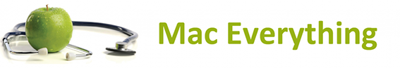 Mac Everything Logo